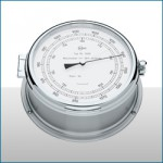 Porthole Ship's Barometers, Hygrometers, Thermometers